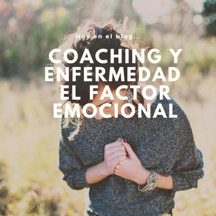 Coaching y enfermedad: el factor emocional